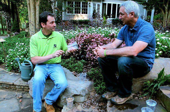 jeff gillman organic disease control in gardens