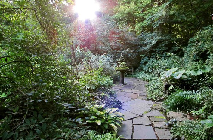 How To Design Your Garden Landscape With Margaret Roach The Joe - how to design your garden landscape