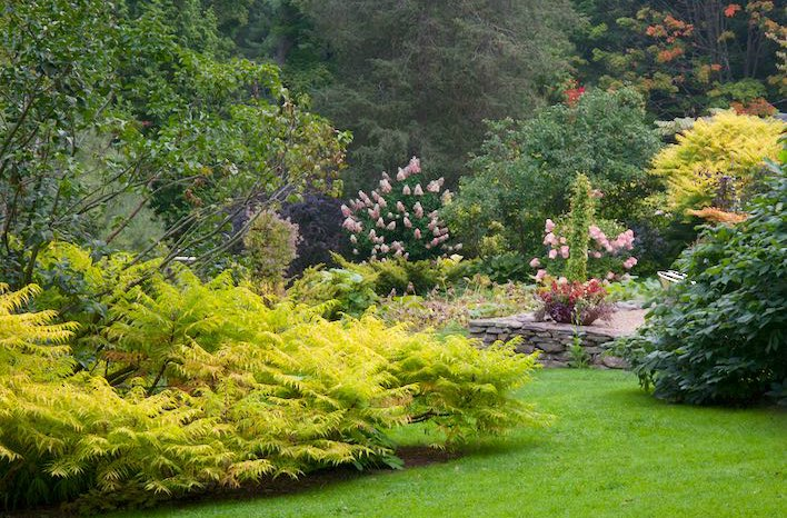 How to Design your Garden Landscape with Margaret Roach The joe