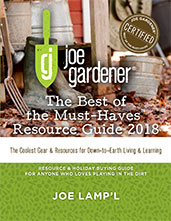 2018 Garden Resource Guide