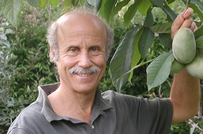 Dr. Lee Reich