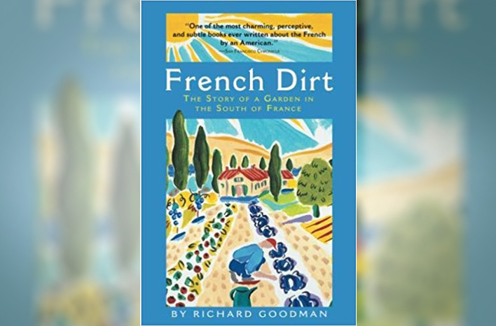 French Dirt book
