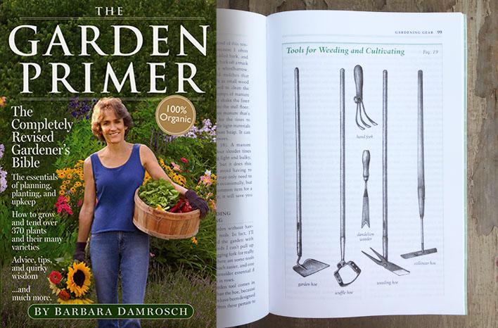 The Garden Primer book