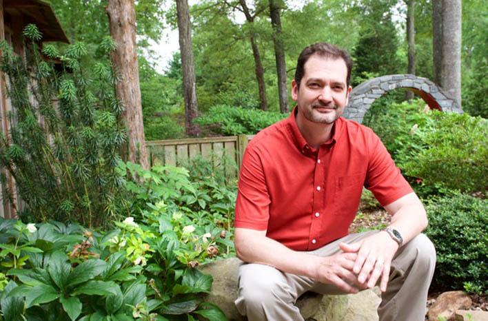 Dr. Jeff Gillman