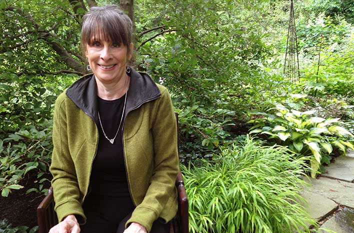 Margaret Roach