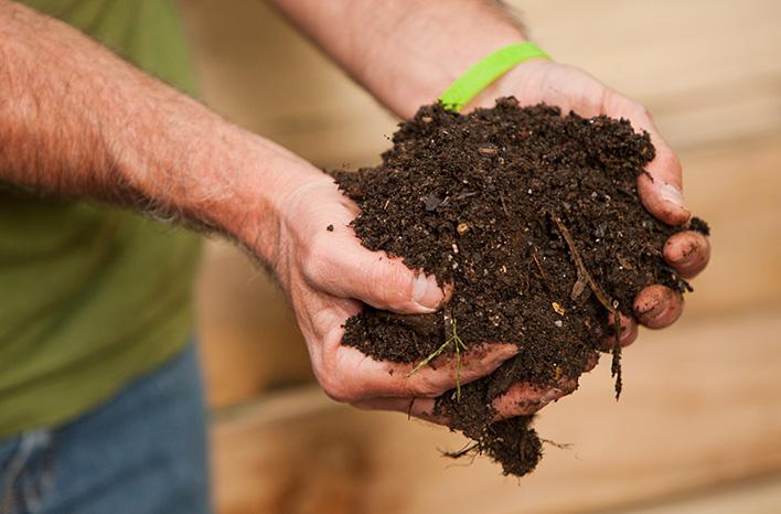 GardenFarm compost
