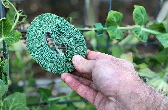 velcro garden tape