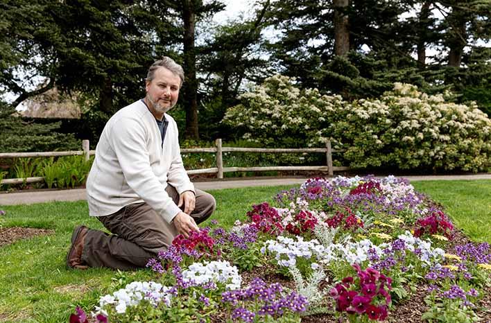 Fundamentals of gardening