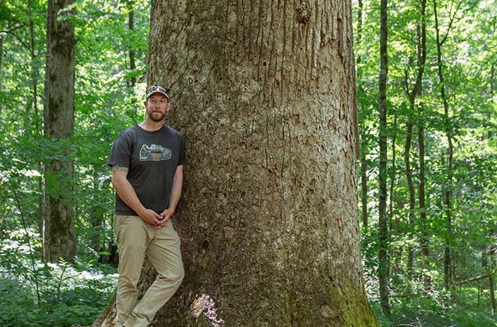 Native Plant Trust Uli Lorimer